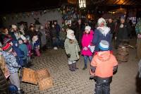 Ночь искусств в Туле: Резьба по дереву вслепую и фестиваль «Белое каление», Фото: 36