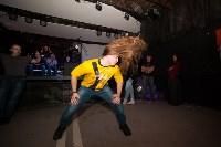 На рок-фестивале «Молотняк-2015» лучшей признана тульская группа Beta Decay, Фото: 114