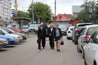 Дело против Александра Прокопука. 10.09.2015, Фото: 1