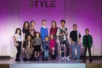 Восьмой фестиваль Fashion Style в Туле, Фото: 126