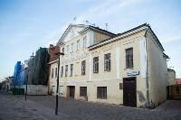 В Туле открылся музей-квартира Симона Шейнина, Фото: 42