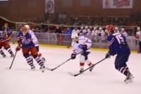 Легенды советского хоккея в Алексине., Фото: 35