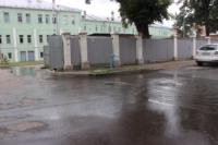 """""""Фонтан"""" возле ЦРД, Фото: 10"""