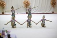 """Соревнования по художественной гимнастике """"Осенний вальс"""", Фото: 52"""