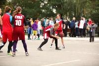 Соревнования по уличному баскетболу. День города-2015, Фото: 37