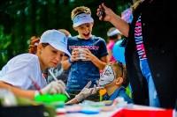 «Ростелеком» подарил тулякам семейный спортивный праздник, Фото: 9