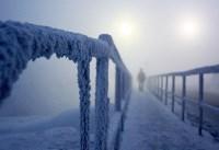 Норильск. Фото Алексея Пирязева, Фото: 1