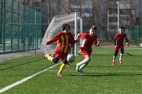 XIV Межрегиональный детский футбольный турнир памяти Николая Сергиенко, Фото: 28