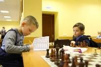 Старт первенства Тульской области по шахматам (дети до 9 лет)., Фото: 4