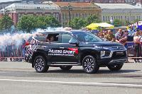 В День России тулякам показали мощь и красоту двух восхитительных новинок Mitsubishi, Фото: 11