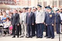 85-летие ВДВ на площади Ленина в Туле, Фото: 30