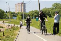 Полицейский рейд в Белоусовском парке, Фото: 38