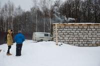 Крематорий для собак в Венёве, 24.03.2016, Фото: 6