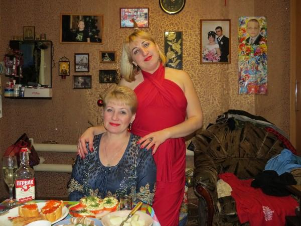 Я и моя мама лучшие подруги на всю жизнь!!!