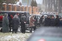 Похороны Дмитрия Дудки, Фото: 5