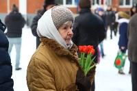 Фёдор Конюхов в Тульской области, Фото: 3