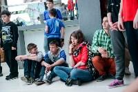 Соревнования по брейкдансу среди детей. 31.01.2015, Фото: 53