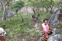 Конкурс красоты в Зимбабве. Рассказывает Наташа Полуэктова, Фото: 15