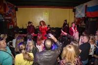 День рождения тульского Harat's Pub: зажигательная Юлия Коган и рок-дискотека, Фото: 11