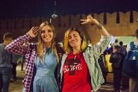 Туляков с Днем города поздравил SunSay. Фоторепортаж, Фото: 6
