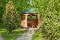 Тульские рестораны и кафе с открытыми верандами, Фото: 3