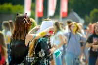 В Туле прошел фестиваль красок и летнего настроения, Фото: 69