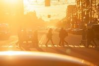Пыльные бури в Туле, Фото: 6