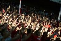 Спартак - Арсенал. 31 июля 2016, Фото: 43