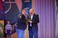 Тульская областная федерация футбола наградила отличившихся. 24 ноября 2013, Фото: 33