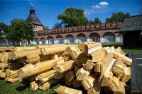 Осадные дворы в Тульском кремле: история, Фото: 4