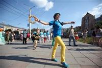 """Фестиваль """"Театральный дворик"""", Фото: 65"""