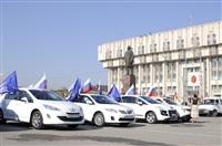 Автопробег на День российского флага, Фото: 10