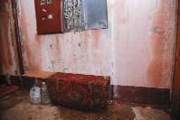 Ливневые дожди в Туле, Фото: 8