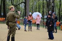 День Победы - 2021 в тульских парках, Фото: 22