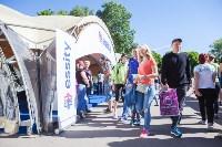 Essity Тульский полумарафон собрал 850 спортсменов со всей России, Фото: 80
