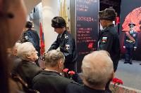 В музее оружия открылась мультимедийная выставка «Война и мифы», Фото: 19