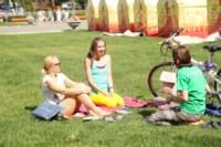 Фестиваль йоги в Центральном парке, Фото: 112