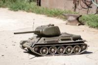 Чудо-танки новомосковца, Фото: 32