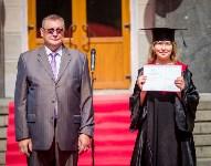 Магистры ТулГУ получили дипломы с отличием, Фото: 63