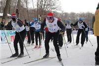 В Туле состоялась традиционная лыжная гонка , Фото: 30