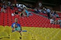 «Энергомаш» Белгород - «Арсенал-2» Тула - 2:2., Фото: 2