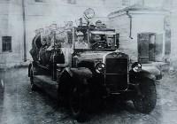 История тульской пожарной службы и МЧС, Фото: 13