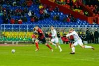 Арсенал - Амкар. 23.11.2014, Фото: 122