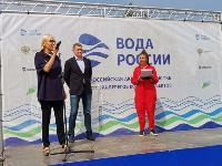 В Кондуках прошла акция «Вода России»: собрали более 500 мешков мусора, Фото: 10