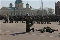 Военный парад в Туле, Фото: 35
