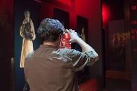 В музее оружия открылась мультимедийная выставка «Война и мифы», Фото: 30