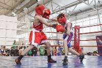 Чемпионат и первенство Тульской области по боксу, Фото: 40