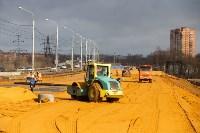 строительство восточного обвода, Фото: 4