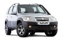 Chevrolet Niva — от 548000 руб., Фото: 8
