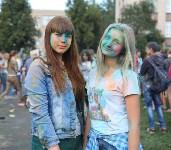 ColorFest в Туле. Фестиваль красок Холи. 18 июля 2015, Фото: 138